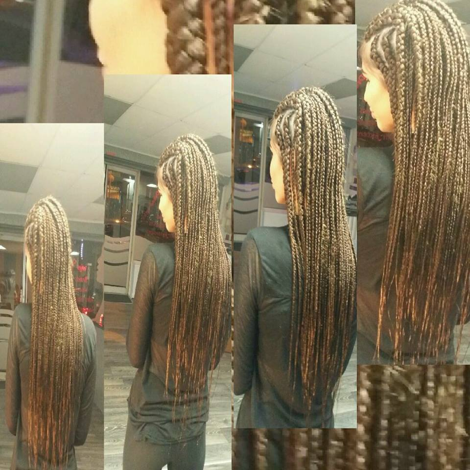 Zizibeauty Afro Caribbean Hairdressers In North Wales